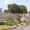 Part of housing estate, Claydon