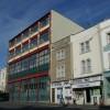 Jamaica Street, Bristol
