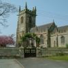 Ightfield Church