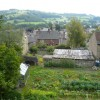 Wirksworth - View from The Dale