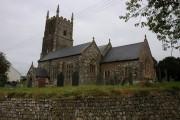 Roborough Church