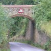 The Lovelace Bridge, Dorking Arch
