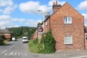 Cotes, Leicestershire