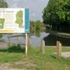 Erewash Canal, Shipley Gate