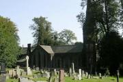 St John 's Church - Roundhay