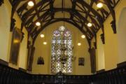 Guildhall interior