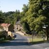 Lealholm village