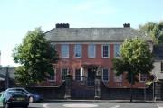 Wordsworth House, Main Street, Cockermouth