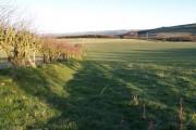 Farmland between Watch Hill and Kipperlynn