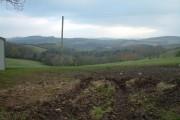 Woods between Woodland Head and Langridge Farm