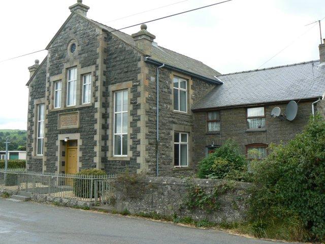 Creigfryn Chapel