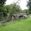 Calver bridge