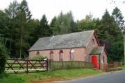 Plumpton Back Street Methodist Church