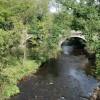 Calver - bridge on the old road