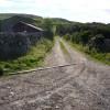 Bagbie Farm road