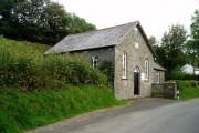 Challacombe Methodist Church