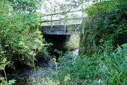 Leeham Ford Bridge