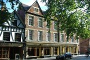 Gell's Town House - Friar Gate, Derby