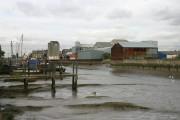 Fullbridge Wharf, Maldon