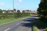 Caldecott, Rutland