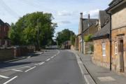 Uppingham Road, Caldecott