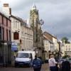 High Street, Holywell