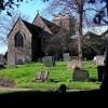 Birstall Parish Church of St.James