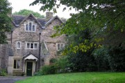 Alder House