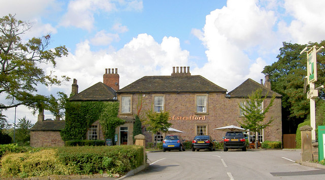 The Earl of Strafford public house