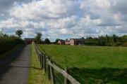 Bridleways