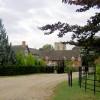 Entrance to Brockworth Court