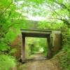 Bridge at Camerton Brow