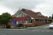 Christ Church - Chapel Street