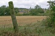 Glooston village, Leicestershire