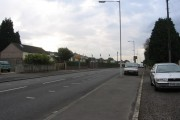 Gors Avenue, Townhill