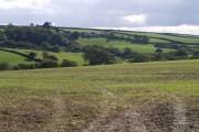 View towards Thorne Farm