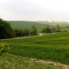 The Barracks nr East and West Ilsley