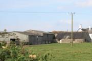 Farm Buildings Horwood Barton
