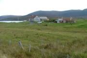 Croft at  Airidha a  Bruaich
