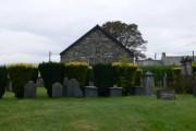 Methodist Chapel, Llidiardau