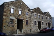 The Old Bonded Warehouse, Stanley Street, Workington