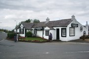 Old Blacksmiths Shop, Gretna Green