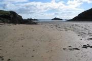 Low Tide at Solva
