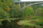 Howford Bridge