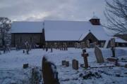 St Andrew's Church Ferring
