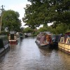 Macclesfield Canal, Whitley Green, Cheshire