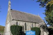 Ewes Parish Church