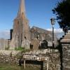 Malborough: All Saints church