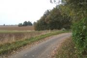 Deep in rural Suffolk