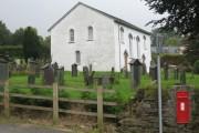 Rhydlewis church - or chapel?